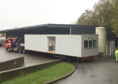 Kolding Sygehus - Dalsgaard Pavilloner